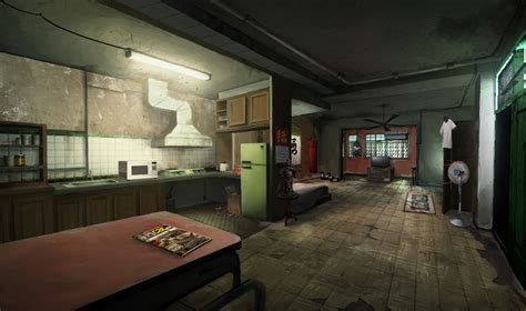 secure home design group sleeping dogs north point safehouse interior 1 by kuren