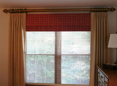 custom drapery and blinds custom drapery and blinds before and after
