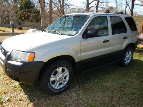 2003 ford escape specs photos of ford escape photo galleries on flipacars