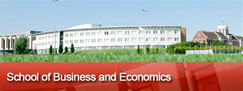 School Of Business And Economics Mba by Al2 Gt Sbe Distinguished Alumni Awards 2012 Header