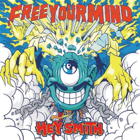 Free Your Mind hey smith free your mind tour part1 a files オルタナティヴ