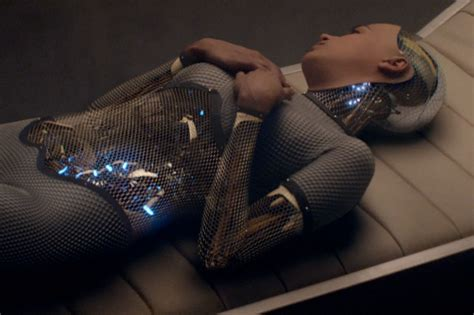 film ex machina oscars 2016 ex machina wins best visual effects yahoo news