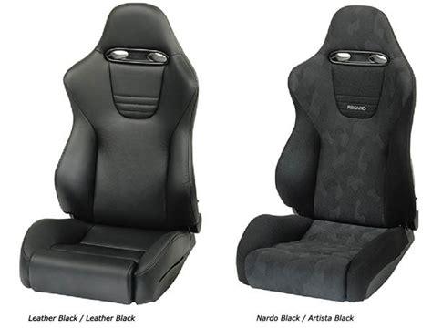 recaro young sport recline recaro racing and sport seats recaro sidemounts and adapters