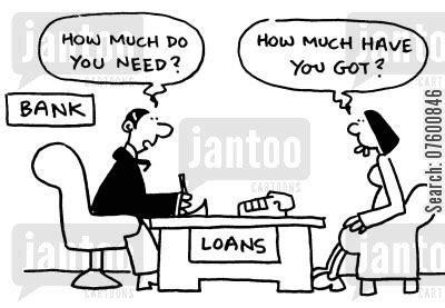 borrowers trap lend me money borrow humor from jantoo