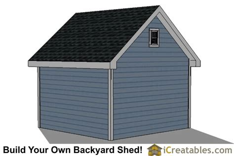 traditional victorian backyard shed plans