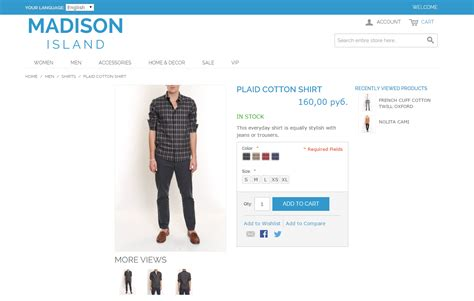 Magento Product Page Template by Magento 1 9 How To Change The Template For All The Pages