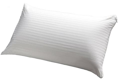 pumpum soft hollow fibre pillow 17 x 27 buy