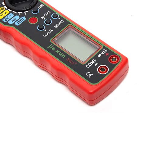 Auto Circuit Tester 0v 380v Multimeter L Car Repair Automotive Test 20 27day delivery 2016 multi function auto circuit tester multimeter l car repair