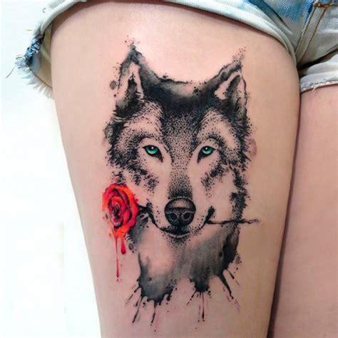 new tattoo do s and don ts tatuagem na coxa 100 fotos que v 227 o te convencer a fazer