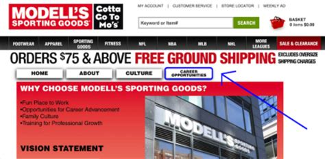 Modells Corporate Office by Modell S Application Form Adobe Pdf