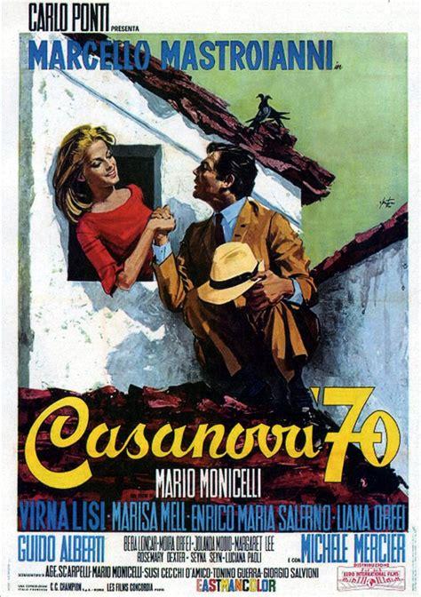 film petualangan semi nonton film casanova 70 1965 sub indonesia bioskop
