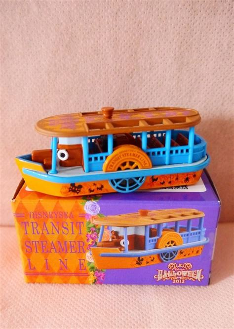 Tomica Disney Resort Disney Sea Transit Steamer Line 32 best wishlist images on diecast and the tank