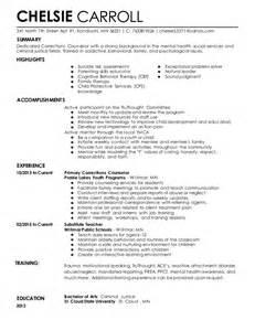 Resume Sample Docx chelsie resume docx