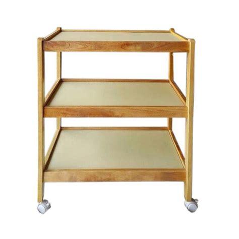 Rak Dorong 3 Susun Kombinasi Mdf jual daily deals qq furniture rak dorong 3 susun harga kualitas terjamin blibli