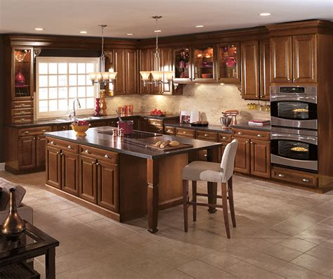 kitchen cabinets cherry finish why select cherry wood kitchen cabinets blogbeen
