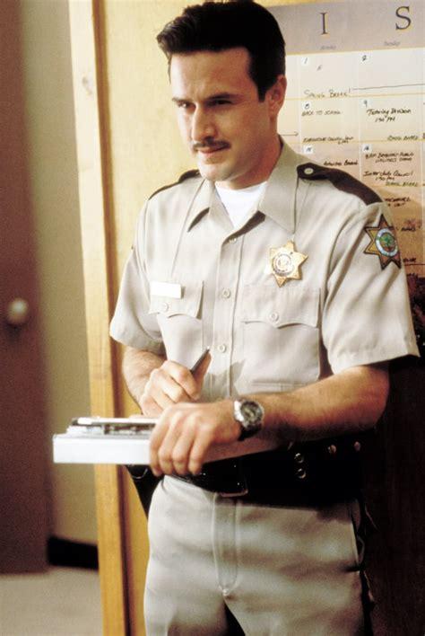 deputy dewey  scream horror  heroes costume