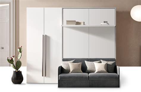 mobili letto salvaspazio letto salvaspazio con armadio materassi