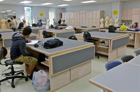 Unl Interior Design Tcd S Apparel Design Studio Renovation Heading To