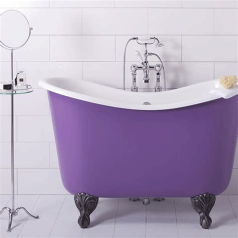small bathtubs uk perfect proportions small bathrooms 10 decorating