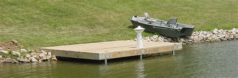 wood boat docks design wood dock plans easy diy woodworking projects step by