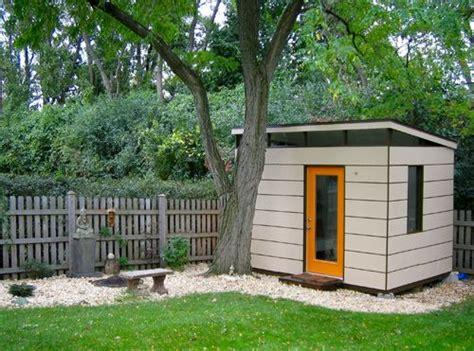 david van alphens modern shed backyards offices  diy  crafts