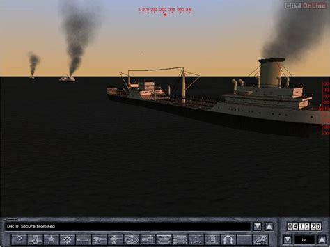u boat simulator pc silent hunter ii wwii u boat combat simulator galeria