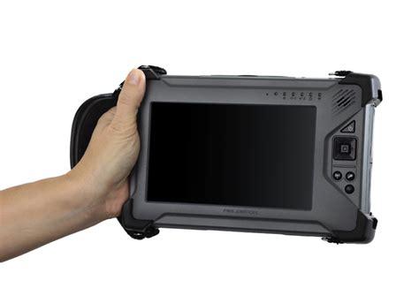 Rugged Handheld Pc by Logic Instrument Fieldbook Rugged Handheld Pc