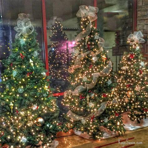 lovely christmas trees around roseville ca roseville