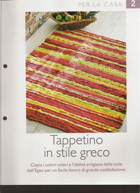 tappeti punto croce tappeto stile greco uncinetto 1 magiedifilo it punto