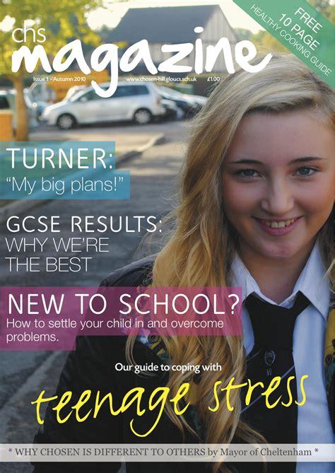 cover design of school magazines school magazine mlog
