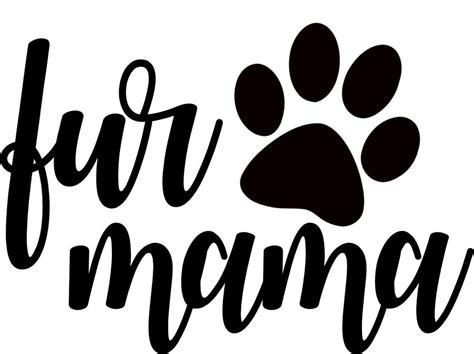 printable vinyl for car decals custom vinyl car decal love fur mama paw print dog cat
