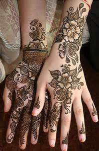 rajasthani bombay delhi mehndi designs for bridal hands