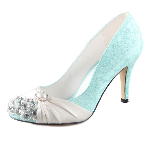 Wedding Shoes Green by Mint Green Wedding Shoes 28 Images 2015 New Arrival