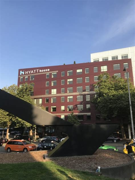 hyatt house seattle downtown hotel review hyatt house seattle downtown miles to memories