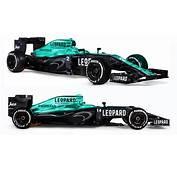 My Wish  Leopard To Sponsor A F1 Team Formula1