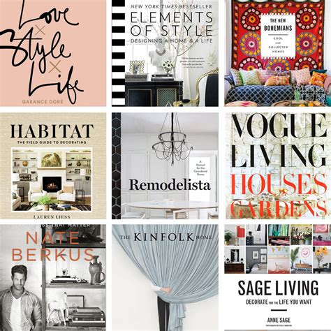 best interior design books 12 design books for interior design lovers hgtv s