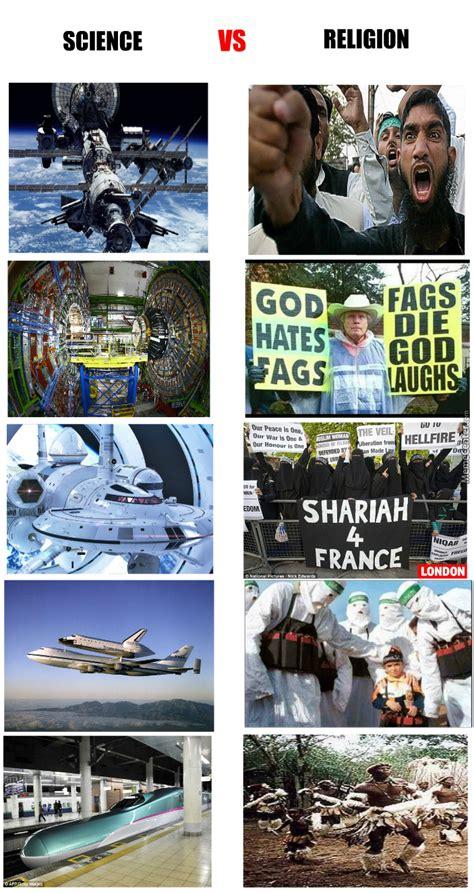 Religion Meme - science vs religion memes www imgkid com the image kid