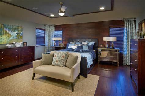 Builders Floor Service Inc by Ryland Model Homes Classique Chambre Denver Par