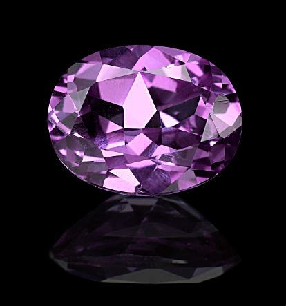 chagne pink color cultured color change purple pink sapphires