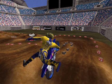 motocross madness pc motocross madness 2 bomb