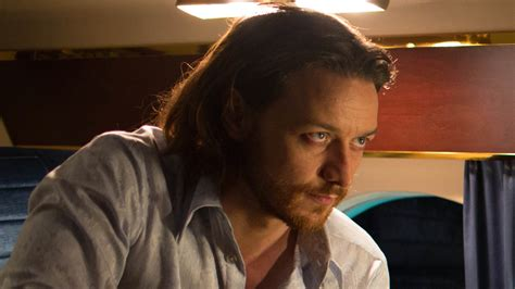 james mcavoy legion what actor would play your character silver compass