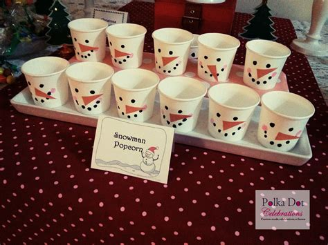 ideas for kindergarten christmas party christmas party ideas for kids party polka dot celebrations
