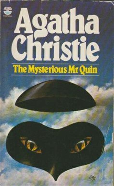 libro the mysterious mr quin 1000 images about agatha christie on agatha christie hercule poirot and miss marple