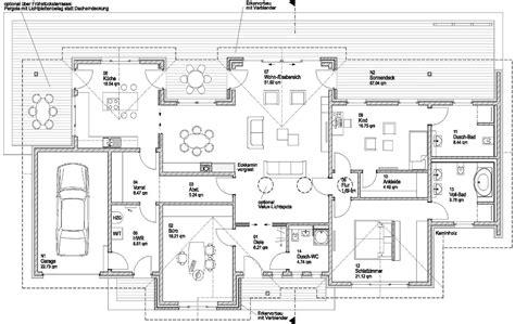 Bungalow U Form Grundriss by U Form Bungalow Grundrisse Ihr Traumhaus Ideen