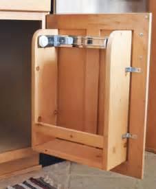 Kitchen Cabinet Door Organizer White Kitchen Cabinet Door Organizer Paper Towel