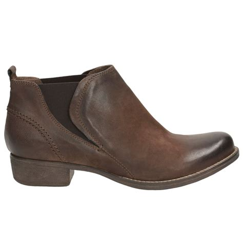 clarks colindale oak womens casual boots clarks from