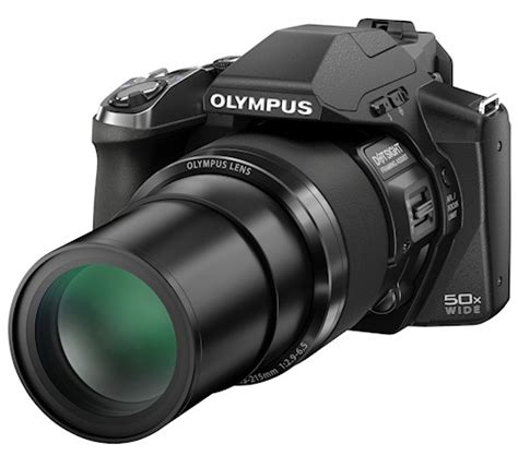 Kamera Olympus Sp 100ee olympus sp 100ee mit 50fach zoom und punktvisier fotointern ch fotografie nachrichten