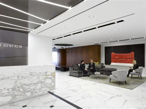 Inside Holt Renfrew's stylish new office space on Bloor