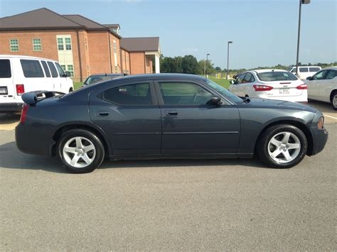charger dodge 2008 2008 dodge charger overview cargurus