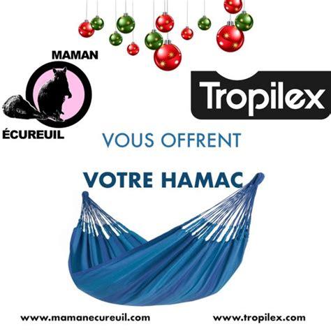 Les Hamacs De by D 233 Couvrez Les Hamacs De Chez Tropilex Concours Inside